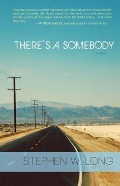 There's a Somebody by Stephen Long, http://www.amazon.com/dp/B00CYNTXKY/ref=cm_sw_r_pi_dp_1vrTrb16G1YGT