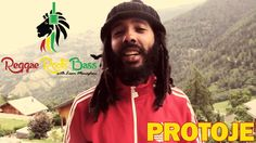 Reggae Roots & Bass With Liam Monaghan - Protoje