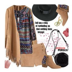 How To Wear Boho mood Outfit Idea 2017 - Fashion Trends Ready To Wear For Plus Size, Curvy Women Over 20, 30, 40, 50