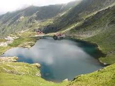 Glacier lake in Romania. We spent part of our honeymoon there. Glacier Lake, Visit Romania, Hidden Places, Tourist Places, What A Wonderful World, Future Travel, Eastern Europe, Wonders Of The World, Montana