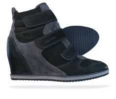 Wedges Sport Shoes Geox Uk