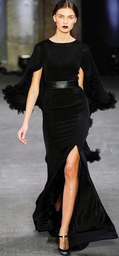 Christian Siriano/ my favorite project runway winner/pjk