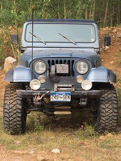 Vintage Jeep, Vintage Cars, Jeep Garage, Jeep Scrambler, Jeep Photos, Jeep Willys, Lifted Chevy Trucks, Man Stuff, Jeep Life