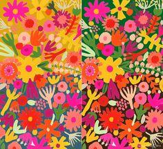 designs from ecojot designer Carolyn Gavin - BLOG