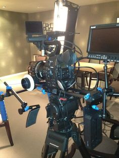 Ross Marshall ‏@ross_freelancer: @Redrock Micro rig for c300 shoot BBC late kick off last week pic.twitter.com/ZFGRuo1vFy