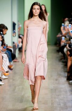 Confirmed: THIS Will Be Spring's Biggest Color via @WhoWhatWear