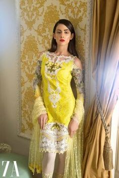 Sobia Nazir Summer Lawn Collection Complete Catalog 2017 | PK Vogue