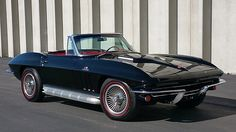 1965 Chevrolet Corvette Convertible 396/425 HP, 4-Speed presented as lot S150.1 at Houston, TX 2015 - image1