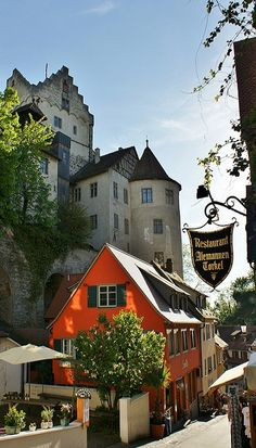 Meersburg, Germany #InspiredBy #joingermantradition #germany25reunified