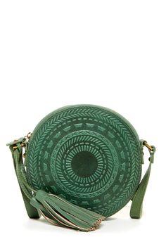Isabella Fiore // Sage green