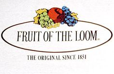 les t shirts fruit of the loom