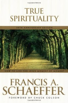 Bestseller Books Online True Spirituality Francis A. Schaeffer $10.01  - http://www.ebooknetworking.net/books_detail-0842373519.html