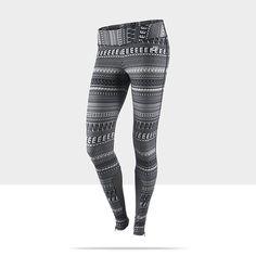 Nike Print Bowery Women's Leggings - love these for work!