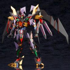 第3次スーパーロボット大戦Z 天獄篇 シュロウガ・シン | プラモデル | KOTOBUKIYA