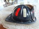 Vintage Cairns & Bros Medford Massachusetts Fire Helmet  medium 6 1/2 - 7 1/2