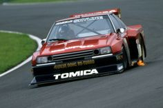 Super Silhouettes: Flame-spitting Japanese touring cars from the future - Motorsport Retro Nissan Skyline, Sports Car Racing, Sport Cars, Road Race Car, Classic Race Cars, Bmw Series, Expedition Vehicle, Japan Cars, Vintage Race Car