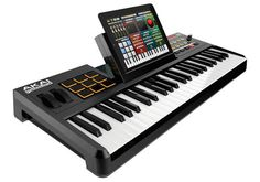 """The ultimate """"keyboard"""" for your iPad ;)"""