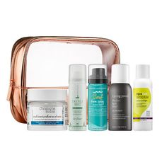 Hair Gift Sets : The 10 Best Hair Gift Sets//#2 Sephora Favorites Customizable Skin Care & Hair Gift Set #rankandstyle