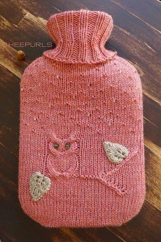 Ravelry: Sheepurls' another Dr. Owl- free knitting pattern