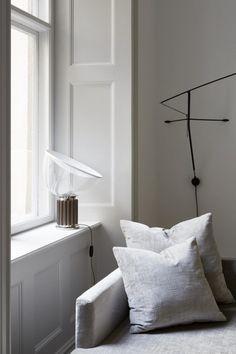 minimal home decor #style #home