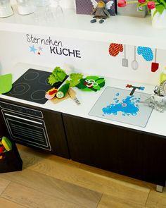 Design IKEA Kinderküche /Spielküche Selber Bauen   Limmaland   Kleben.  Spielen. Leben. | Kaufmannsladen / Kinderküche   Play Shop / Play Kitchen |  Pinterest