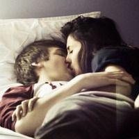 #love #romance #couples #kiss