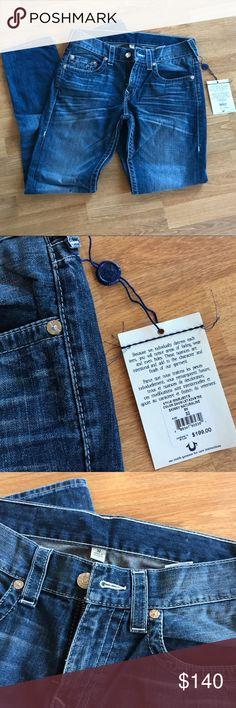True Religion Skinny Jeans NWT - True Religion Skinny Jeans. Style MNRJ60TS, color DHUM LST ADVNTRE. True Religion Jeans Skinny