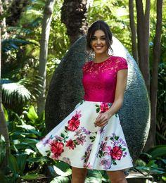 Vestido Candela Silvia Navarro - vinted.es