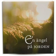 Tändsticksask En ängel på jorden, ur kollektion Livskonstnär, från (c) Kreativ Insikt, www.kreativinsikt.se.