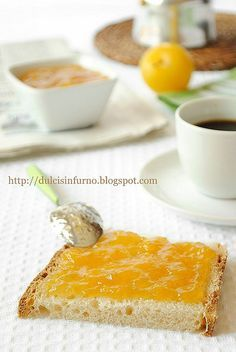 Marmellata di Prugne Gialle al Marsala-Yellow Plum and Marsala Jam
