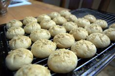 Day 275 - Day 4 of the 12 Days of Cookies - Greek Honey-Walnut Cookies - 365 Days of Baking