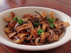 Antipasti - marinierte Champignons, ein sehr schönes Rezept aus der Kategorie Pilze. Bewertungen: 417. Durchschnitt: Ø 4,4.