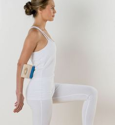 Back Pain Relief - Back Flex - Gaiam