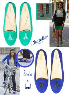 sale visit new buy cheap marketable CHATELLES Loafers affordable for sale VamqjCw