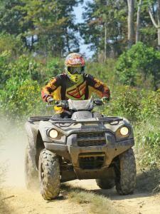 New Trails News From Hatfield Mccoy Riding Atv Riding Atv