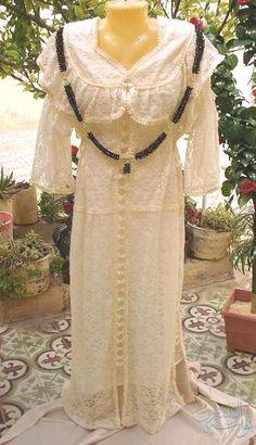 اللباس التقليدي في ولاية المسيلة الجزائرية