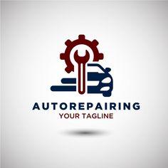 The Best Auto Repair Information In The World – Automotive Car Logo Design, Logo Design Template, Logo Templates, Graphic Design, Car Brands Logos, Car Logos, Transportation Logo, Automotive Logo, Automotive Group