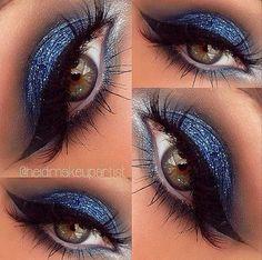 Blu *.*