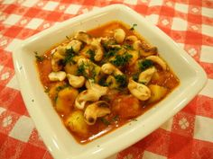 Dovlecei cu caju - Bio Talk Homemade, Meat, Chicken, Food, Home Made, Diy Crafts, Meals, Hand Made, Diys