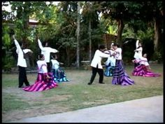 Lesson Ten of Aquarius Records - 16 Best Philippine Philippine Folk Dances - Volume One.