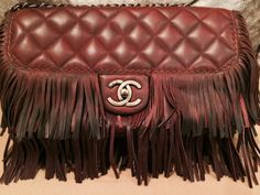 Chanel Pre-Fall 2014 - From Paris to Texas!
