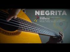 NEGRITA (Danza) de Luis Dueñas Perilla