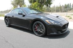2015 Maserati GranTurismo on CarLister.co