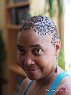 Henna Crown by Henna Lounge
