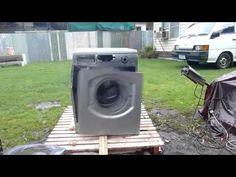 ▶ Autechre & The Washing Mashine - YouTube
