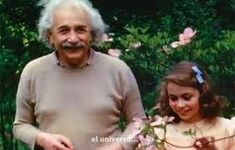 A letter from Albert Einstein to his daughter about LOVE, the universal force