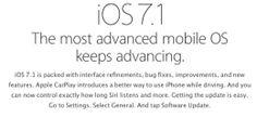 El iPhone 4S con iOS 7.1 de iH8sn0w tiene Jailbreak
