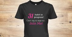 Where this shirt to all of your parties or just out and about to help start a conversation about joining your team!