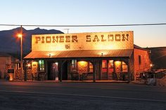 images for pioneer saloon - Google Search
