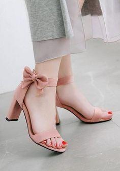 Women's Shoes, Shoe Boots, Stilettos, High Heels, Kawaii Shoes, Pretty Shoes, Fashion Heels, Girls Shoes, Heeled Sandals